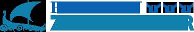 Pension Zum Wikinger Tönning – Nordsee Logo